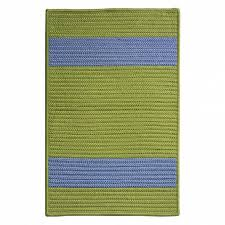 enchanting blue indoor outdoor rug your house inspiration home decorators collection
