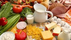 Thực phẩm giàu carbonhydrate chữa đau đầu rất tốt