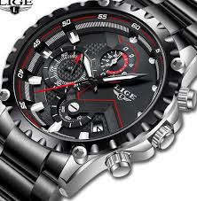 top 10 <b>fashion</b> quartz <b>watch men watches</b> military <b>watches</b> brands ...