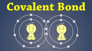 Covalent Bonding Aumsum