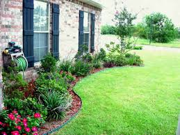 simple landscaping ideas home. Simple Landscaping Ideas For Front Of House Home O