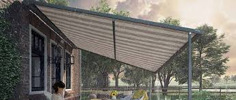 patio awnings uk house and garden