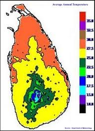 Sri Lanka Climate Profile