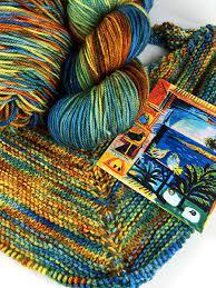 zen yarn garden artwalk series limited