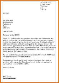 Formal Letter English Formal Letter In English Example 14 Reinadela Selva