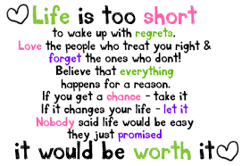 Life Sayings Quotes