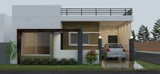 Indian Roof Boundary Wall Design Indian House Front Boundary Wall Designs Google Search