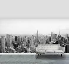 new york city self adhesive wallpaper mural