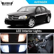 2008 Dodge Avenger Fog Light Bulb Details About White Led Interior Light Replacement Package Kit For 08 14 Dodge Avenger 13 Bulb