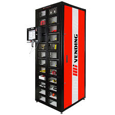 Motion Industries Vending Machines Classy OnSite Solutions