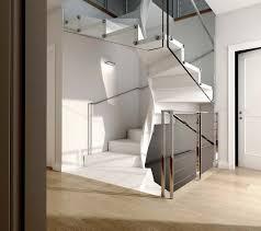 Spiral Staircase JAMAR | TENDRILLAR Q-GLE-JRV1-LB - Jamar Malta -  Residential - Commercial - Industrial