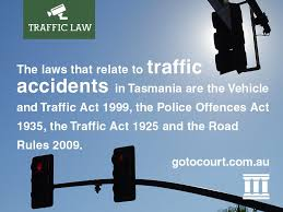 Know Your Legal Rights After A Traffic Accident In Tasmania
