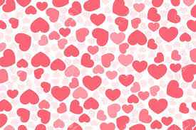 Heart Pattern Fascinating Background Material Wallpaper Heart Mark Heart Pattern Love