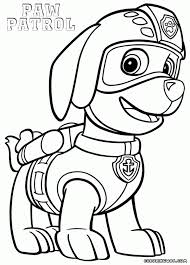 20 Chase Paw Patrol Zuma Coloring Sheets Ideas And Designs