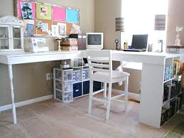 work desk ideas white office. Amusing Full Size Of Home Office Trend Decoration Desk Ideas For Gallery Work Inspirations Shabby Chic Accessories White