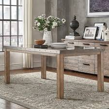 metal top dining table pertaining to tables inspiring stainless steel with decor 11 ideas 10 metal top dining table35 metal