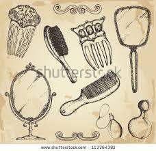 ornate hand mirror drawing. Brilliant Mirror Mermaid Girl With Magic Mirror In Ornate Mandala  Stock Vector In Ornate Hand Mirror Drawing T