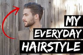 Mens Comb Over Hairstyle Mens Hairstyle 2015 Classic Comb Over Hairstyle Best Mens