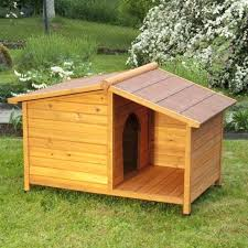 outdoor dog kennel wooden weatherproof shelter pet house garden doghouse small heated houses for waterproof outdoor dog house