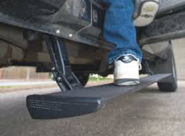 Everything Auto: Power Step for a Pickup Truck - Extreme How To
