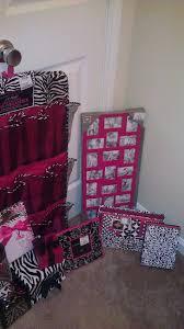 Pink And Zebra Bedroom Zebra Print Rug With Pink Trim Roselawnlutheran