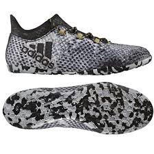adidas indoor soccer shoes. adidas x 16.1 court indoor soccer shoes (white/black/gold) e