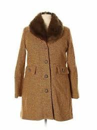 Merona Size Chart Details About Merona Women Orange Wool Coat Xxl