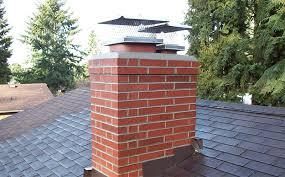 chimney caps