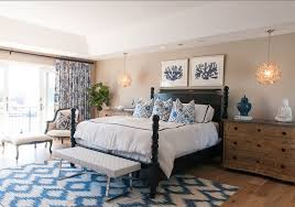 Coastal Bedroom Design Ideas 3