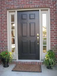 front door with sidelights lowesFront Doors Appealing Steel Front Doors With Sidelight Steel