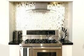 clear glass tile backsplash pictures mosaic kitchen exciting home interior design using beach glass tile wall