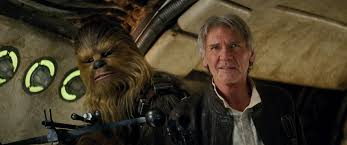 The movie college hairy guy chewbacca