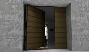 amazing modern steel entry dooretal door with new yorker modern steel doors