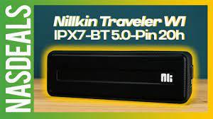 LOA 700K ĐỈNH THẬT SỰ!!!!!! - Nillkin Traveler W1 - YouTube