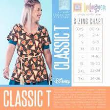 Cici Sizing Chart Lularoe Awesome Illustration Lularoe Carly Size Chart At Graph And Chart
