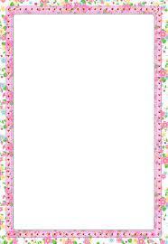 Free confetti border templates including printable border paper and clip art versions. Stationery Paper Free Stationery Paper Free Printable Stationary Border Paper Free Printable Border Borders For Paper Stationery Paper