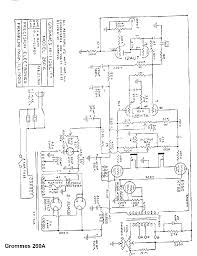 1965 Ford Alternator Wiring Diagram