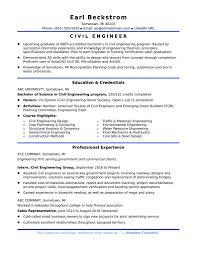Environmental Engineer Resume Sample Download Entry Level Environmental Engineer Resume Sample 13