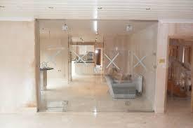 frameless glass doors bespoke sliding doors bespoke sliding doors