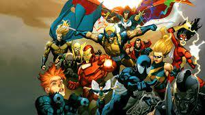 Free Download Marvel Wallpaper HD ...