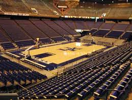 Rupp Arena Seating Chart Section 231 Rupp Arena Seat Views Section By Section