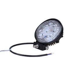 online buy whole cool works from cool works whole rs 1pcs 27w round work light offroad boat car cool white led lamp waterproof for suv bmw