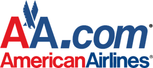 AA.com American Airlines Logo Vector (.EPS) Free Download