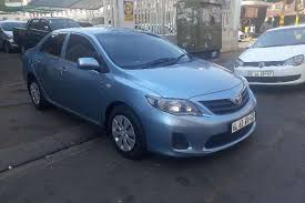 toyota corolla 2015 blue. Wonderful 2015 Toyota Corolla Quest 16 Auto 2015 With Blue
