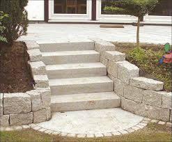 Mit palisaden aus granit kann man wunderschöne gefäße für die gartenpflanzen erstellen. Gartenstufen Blockstufen Blockstufe Granit Stufen Garten Blockstufe Berlin Potsdam Brandenburg
