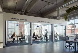 office space names. Dropbox Office - Conference Room Names Based On Company Inside Jokes From The Past Space I
