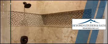 Bathroom Remodeling Md Simple Beyond Kitchen Bath Remodeling LLC Is A Remodeling Contractor In