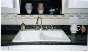 awesome drop in porcelain kitchen sink porcelain kitchen sink
