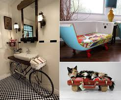 creative ideas for home furniture. Creative Ideas For Home Furniture 16 Upcycling And Decoration Design Swan Beautiful