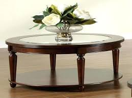 round wood and glass coffee table elegant glass top round coffee table coffee table round wood round wood and glass coffee